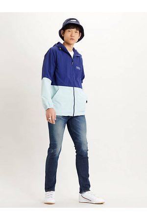 Levi's Uomo Outdoor jackets - Marina Windbreaker / Blueprint