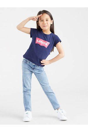 Levi's Bambina T-shirt - Kids Batwing Tee / Tea Tree