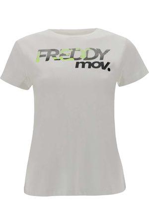 Freddy Donna T-shirt - T-SHIRT MOV DONNA