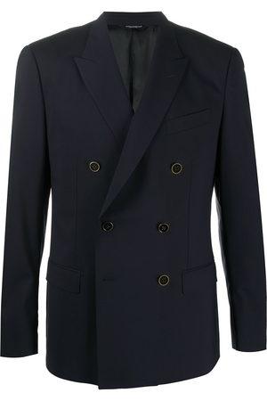 Dolce & Gabbana Giacca da abito doppiopetto