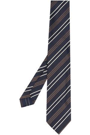 LARDINI Cravatta a righe