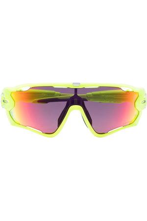 Oakley Occhiali da sole Jawbreaker Retina Burn Prizm Road
