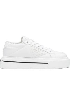 Prada Sneakers Gabardine