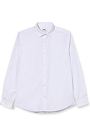 FIND 2 Pack Slim Shirt, Camicia formale Uomo, , 41 cm, Label: L
