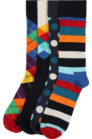 Happy Socks Uomo Calze - Calzino 'Mix