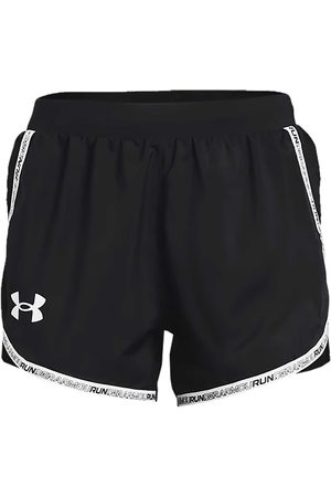 Under Armour SHORT FLY-BY 2.0 BRAND 3,5 DONNA