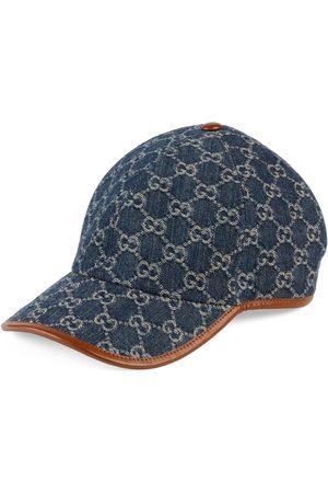 Gucci Uomo Cappelli con visiera - Cappellino da baseball GG