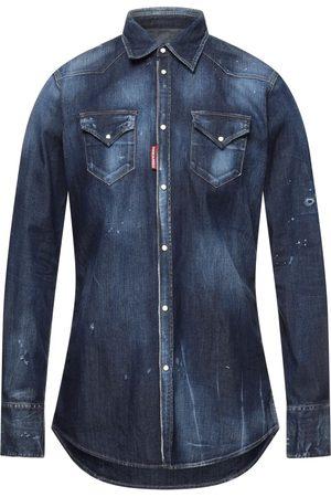 Dsquared2 Uomo Denim - JEANS - Camicie jeans