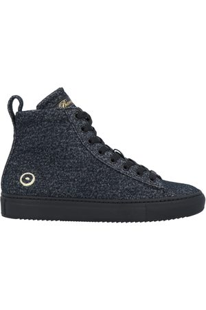 Barracuda CALZATURE - Sneakers & Tennis shoes alte
