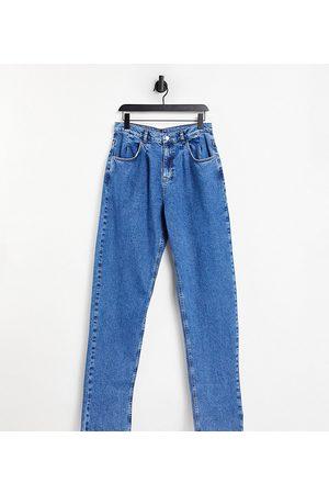 Reclaimed Vintage Inspired - '83 - Jeans unisex comodi vintage