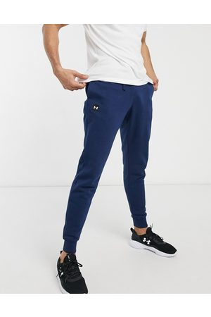 Under Armour Training Rival - Joggers in pile navy