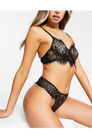 Love & Other Things Completo intimo in pizzo
