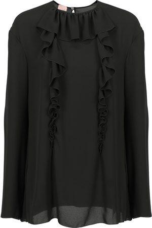 Giamba Donna Bluse - Abbigliamento