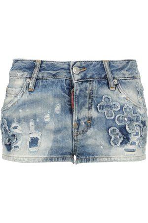 Dsquared2 Donna Pantaloncini - Abbigliamento
