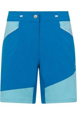 La Sportiva Donna Pantaloncini - Daka Short - pantaloncini trekking - donna. Taglia XS