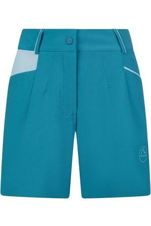 La Sportiva Donna Pantaloncini - Hike Short - pantaloncini trekking - donna. Taglia L