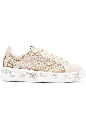 Premiata Sneakers Belle - Toni neutri