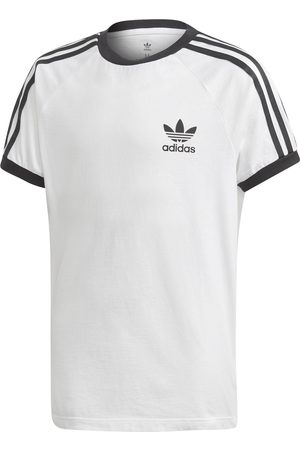 adidas Bambino T-shirt - T-SHIRT 3 STRIPES BAMBINO