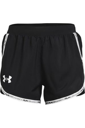 Under Armour UA Fly By 2.0 Brand - pantaloncino running - donna