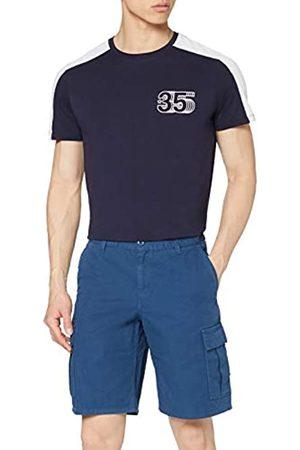 FIND Marchio Amazon - Pantaloncini Cargo Uomo, , 33, Label: 33