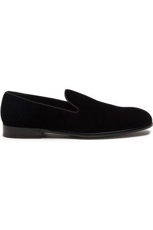 Dolce & Gabbana Slippers con tacco largo