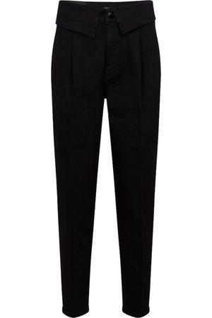 J Brand Jeans slim Fold Over a vita alta