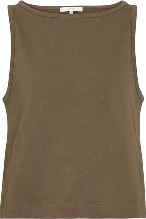Vince Top in cotone
