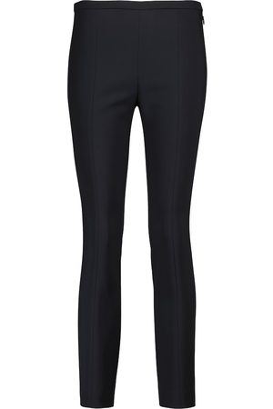 The Row Pantaloni Sotto in cady stretch