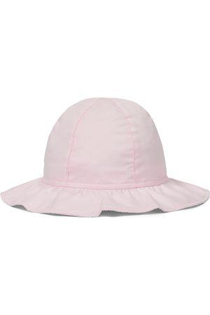 Il gufo Baby - Cappello in cotone