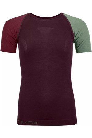 ORTOVOX Donna T-shirt sportive - Comp Light 120 - maglietta tecnica - donna. Taglia M