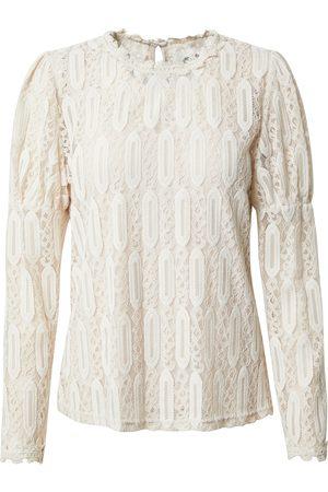 Cream Donna T-shirt - Maglietta 'Vivi