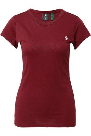 G-Star Donna T-shirt - Maglietta 'Eyben