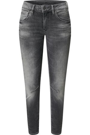 G-Star Donna Slim & Sigaretta - Jeans 'Arc 3D