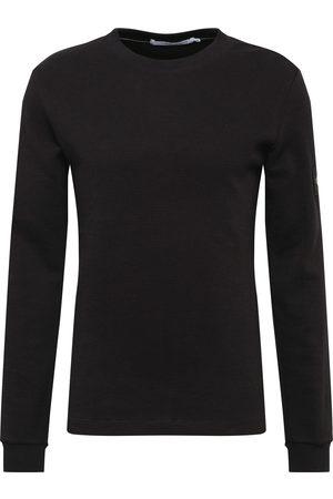Calvin Klein Uomo T-shirt a maniche lunghe - Maglietta
