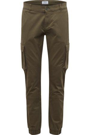 Only & Sons Pantaloni cargo 'CAM' oliva