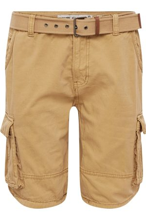 INDICODE Uomo Cargo - Pantaloni cargo 'Monroe