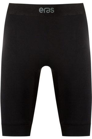 AMIR SLAMA Uomo Shorts sportivi - Shorts sportivi elasticizzati