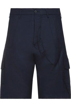 TOM REBL Uomo Pantaloncini - PANTALONI - Bermuda