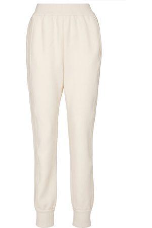 GABRIELA HEARST Pantaloni sportivi Esteban in cashmere