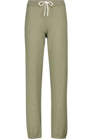 Tory Sport Pantaloni sportivi in misto cotone