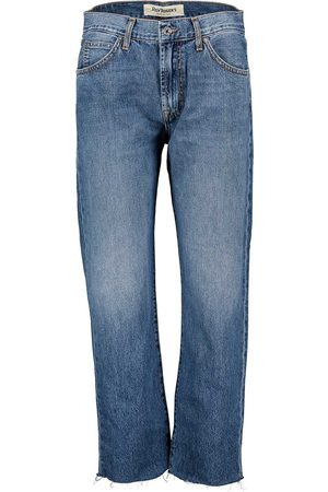 ROŸ ROGER'S Donna Straight - JEANS COOL STRAIGHT FICTION DONNA