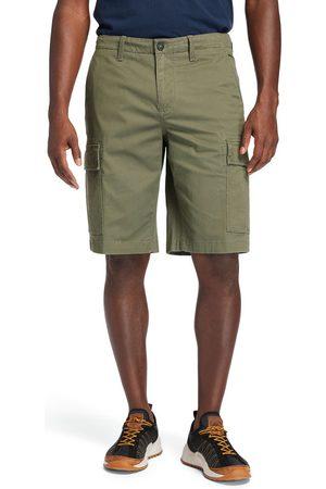Timberland Uomo Cargo - Shorts Cargo Da Uomo In Scuro Scuro
