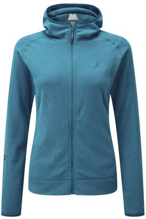 Mountain Equipment Donna Giacche di pile - Diablo Hooded Wmns - giacca in pile - donna