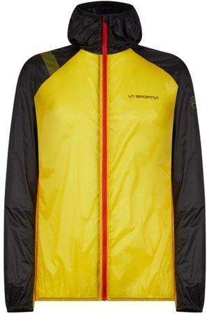 La Sportiva Uomo Outdoor jackets - Blizzard Windbreaker JKT - giacca a vento - uomo. Taglia M