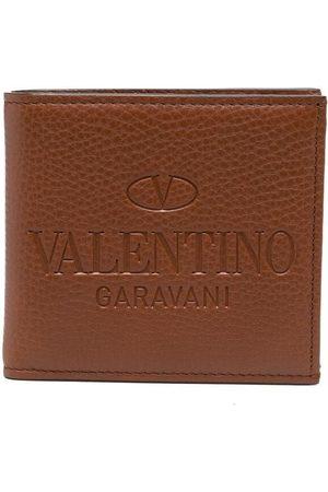 VALENTINO GARAVANI Uomo Portafogli e portamonete - Portacarte goffrato