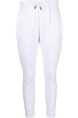 Dsquared2 Donna Pantaloni sportivi - Pantaloni sportivi con stampa