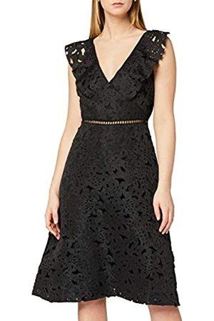 TRUTH & FABLE Donna Vestiti da sera - Marchio Amazon - Vestito Elegante Donna, , 50, Label: XXL