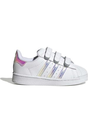 adidas Neonati Sneakers - SUPERSTAR CF I BABY VELCRO