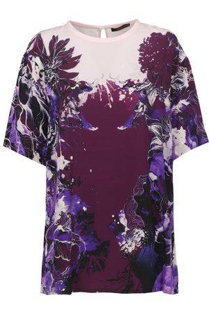 Roberto Cavalli Donna T-shirt - Abbigliamento