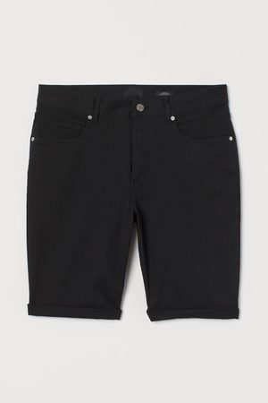 H&M Shorts in twill Slim Fit